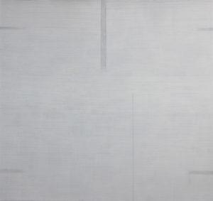 licht 2016 oel auf baumwolle 150 x 160 cm