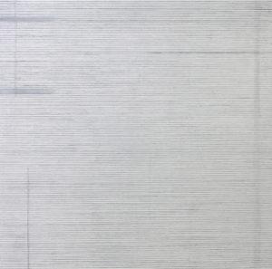 ohne titel 2015 malerei oel/tusche auf baumwolle 80 x 80 cm
