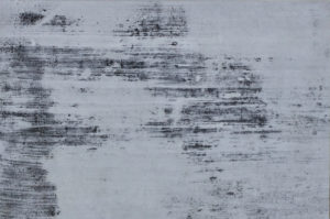 windgepeitscht 2018 malerei tusche auf papier 16 x 24 cm