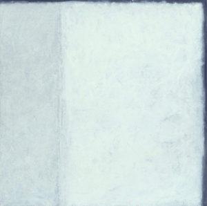 triptychon 2 von 3 2001 oel auf leinwand 70 x70 cm
