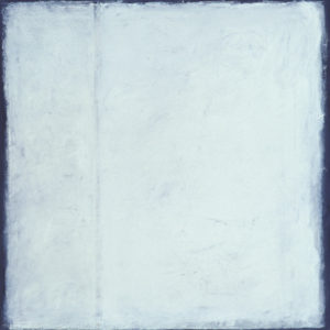 triptychon 3 von 3 2001 oel auf leinwand 70 x70 cm